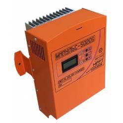 MPPT Контроллер заряда Леотон ИМПУЛЬС-5020S 60A 48V